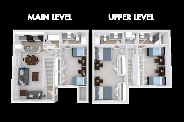 Gates Floor Plan1 1 1